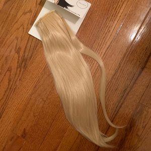 BELLAMI ponytail wrap. Have never worn.